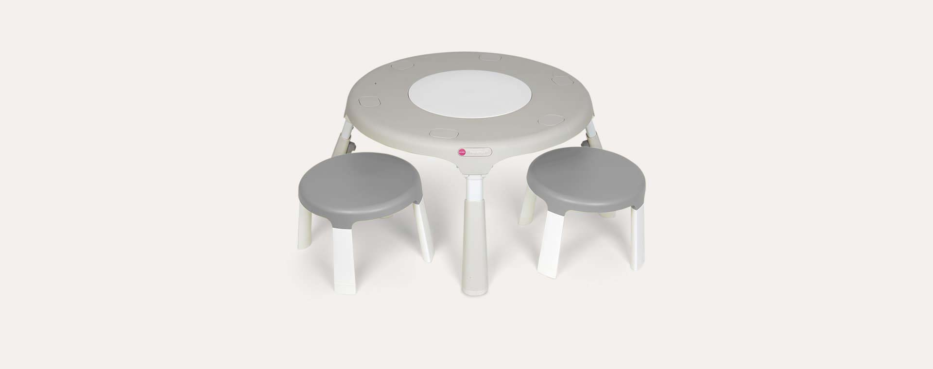 Multi Oribel Portaplay Convertible Activity Centre With Stools
