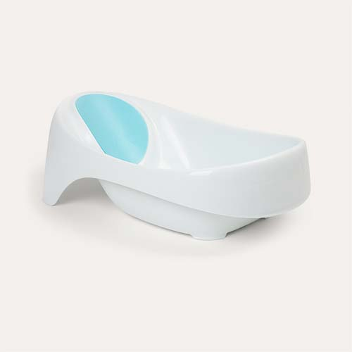 White Boon Soak 3 Stage Bathtub