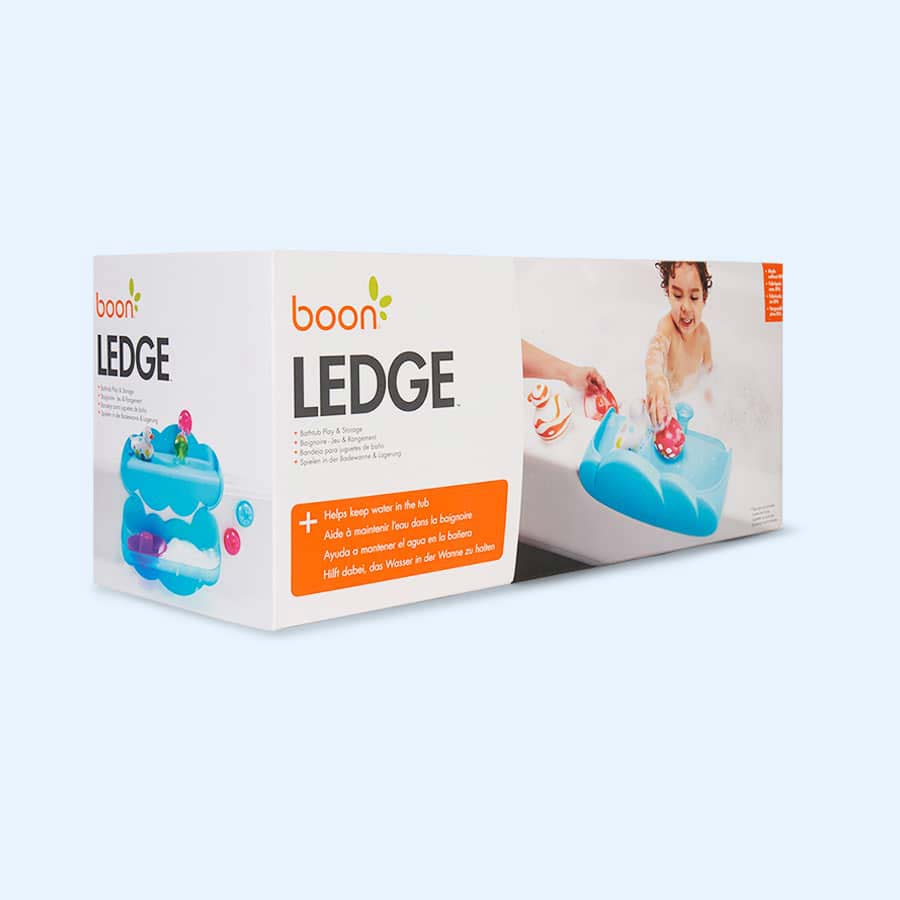 Blue Boon Ledge Water Table