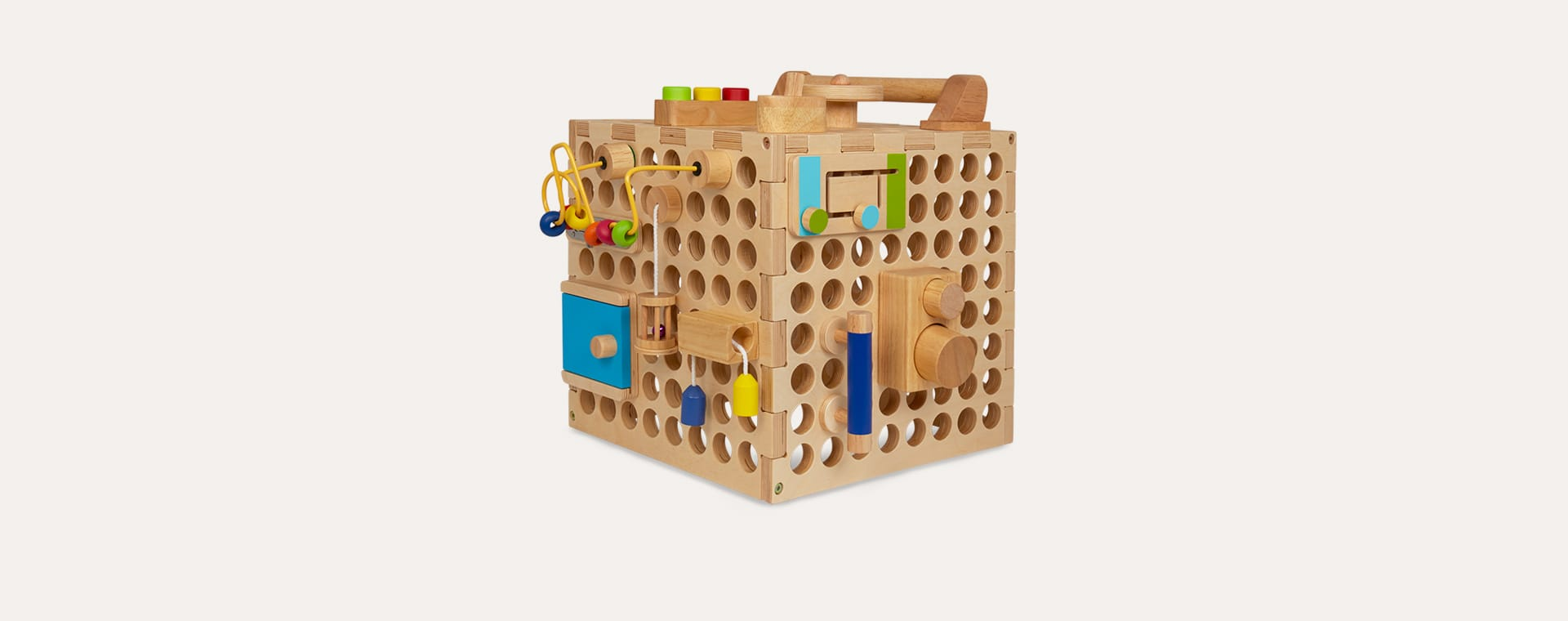 Neutral Muro Cube Midi Pack