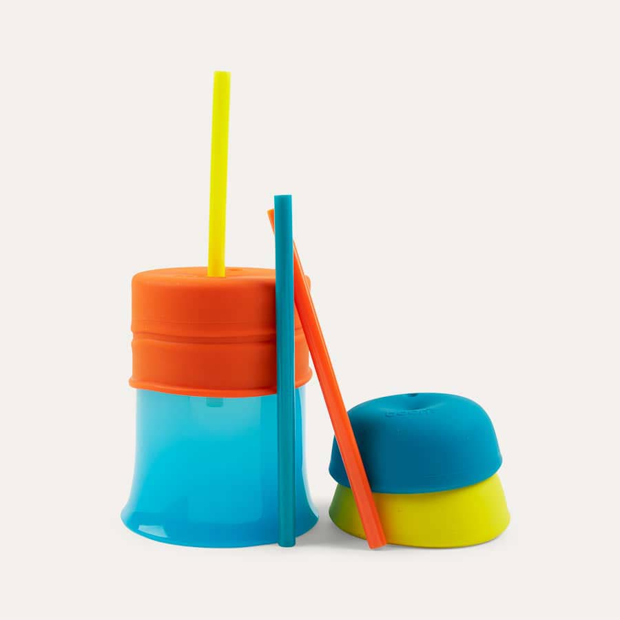 Multi Boon Snug Straw With Cup