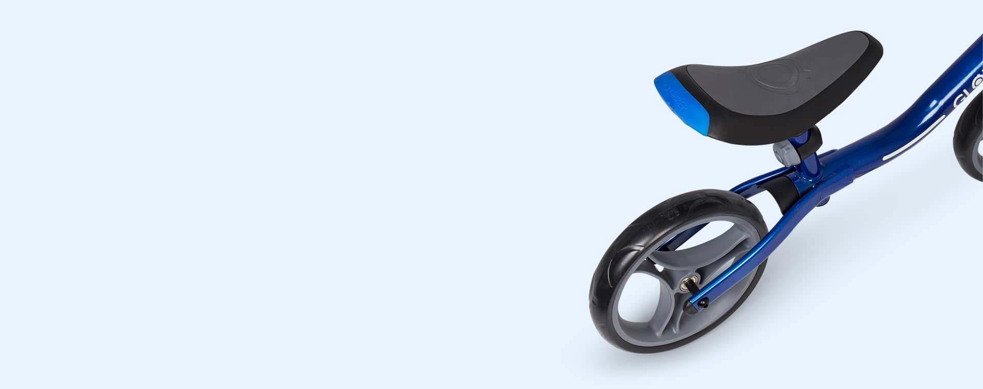 Navy Blue Globber Go Bike
