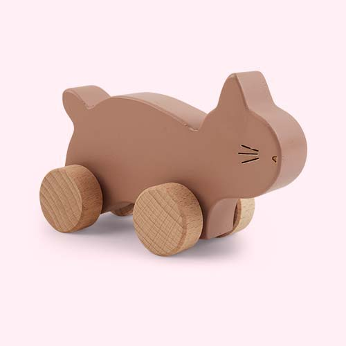 Rose Cat Liewood Elena Wood Toy Cat