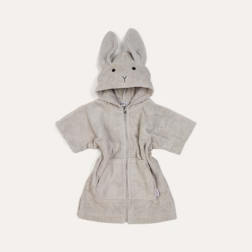 Rabbit Dumbo Grey Liewood Lela Zipped Cape