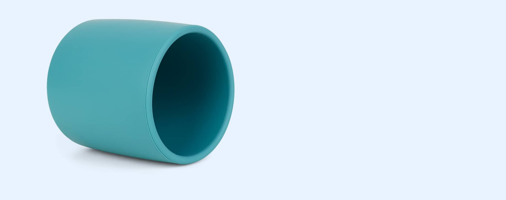 Blue Dusk We Might Be Tiny Grip Cup