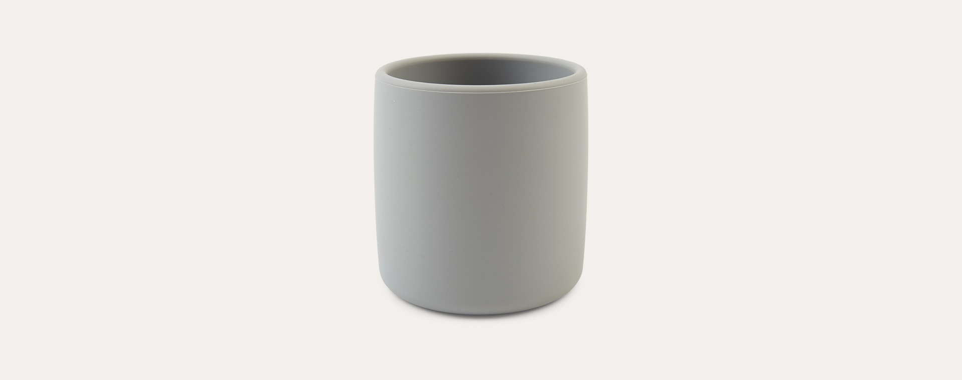 Grey We Might Be Tiny Grip Cup