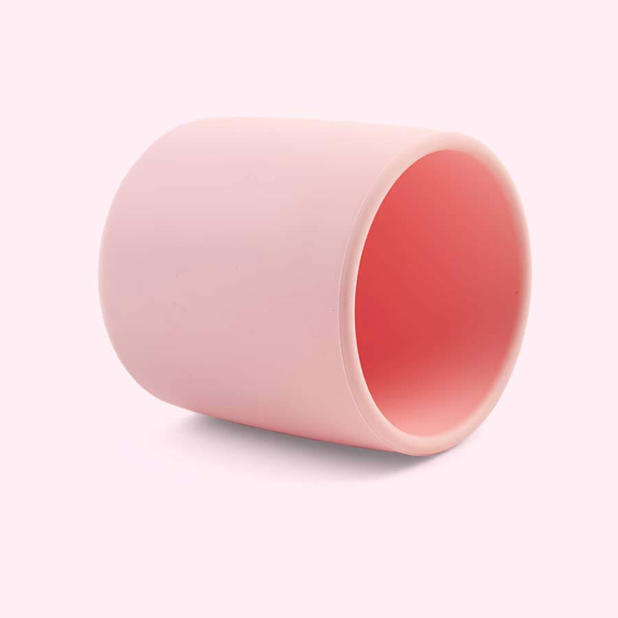 Pink We Might Be Tiny Grip Cup