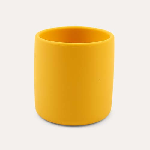 Yellow We Might Be Tiny Grip Cup