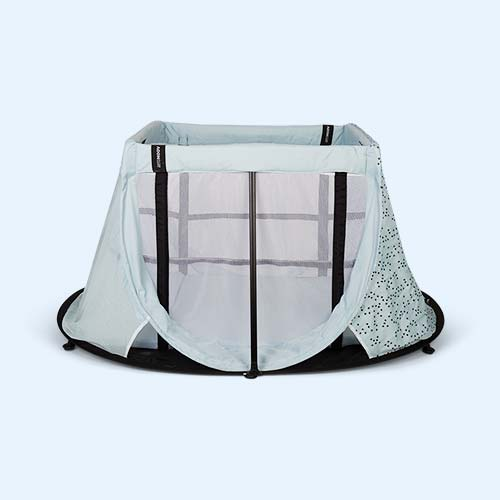 Blue Mountain AeroMoov Instant Travel Cot