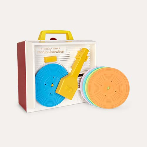 Multi Fisher Price Classic Toys Classic Record Player