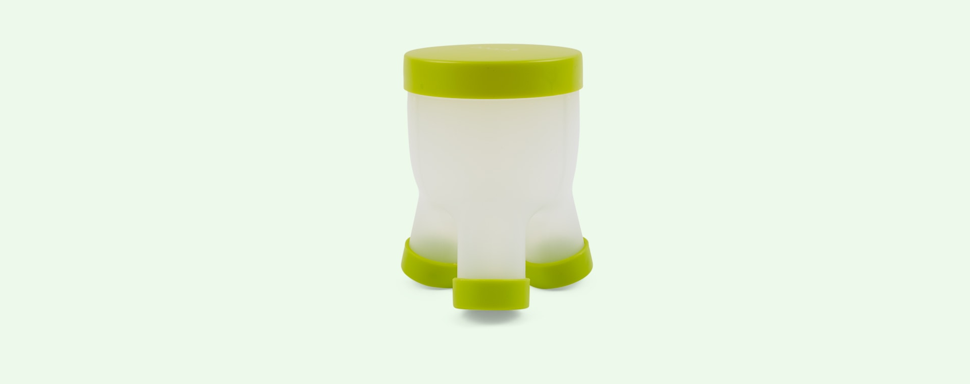 Green Boon Tripod Formula Dispenser