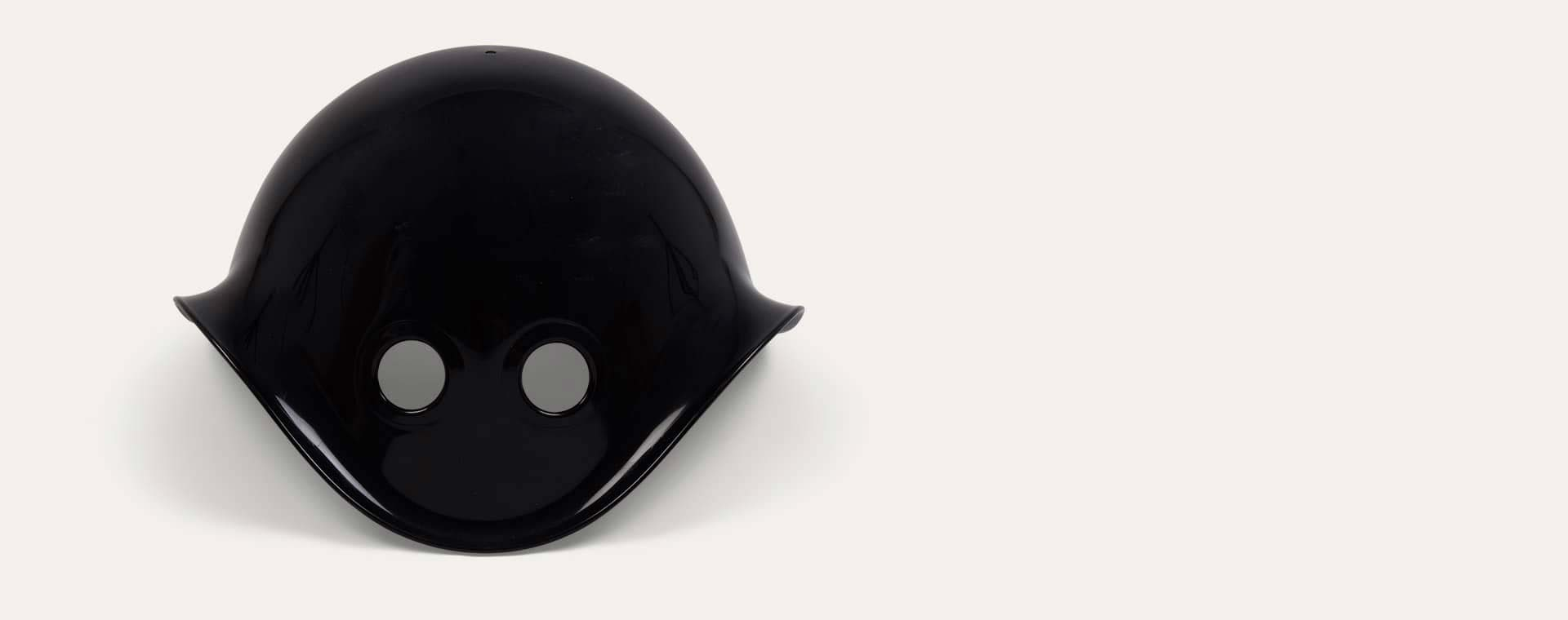 Black Moluk Bilibo Sensory Toy