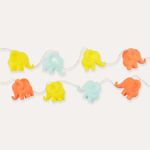 Multi Sunnylife Elephant String Lights