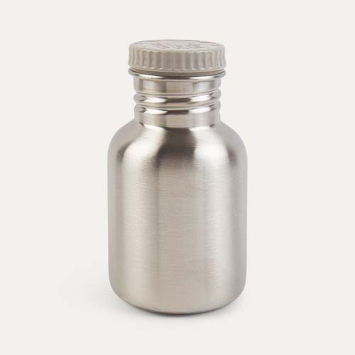 Grey Blafre Steel Bottle 300ml
