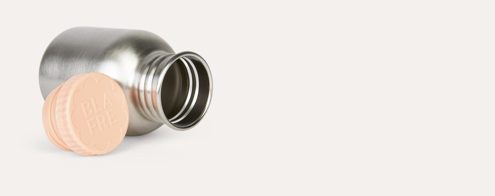 Peach Blafre Steel Bottle 300ml