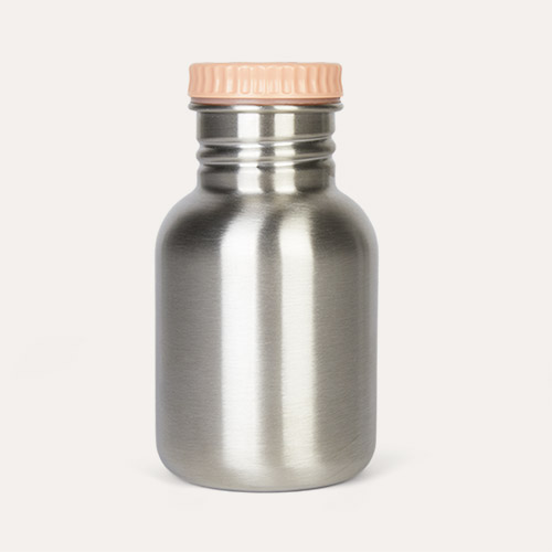 Peach Blafre Steel Bottle 300ml