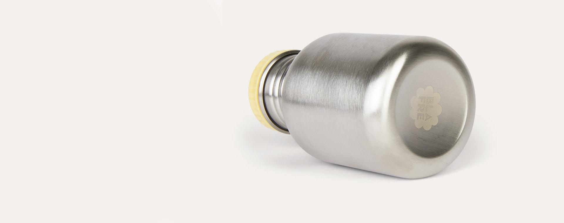 Light Yellow Blafre Steel Bottle 300ml