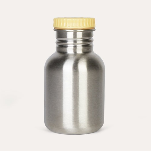 Light Yellow Blafre Steel Bottle 300ml