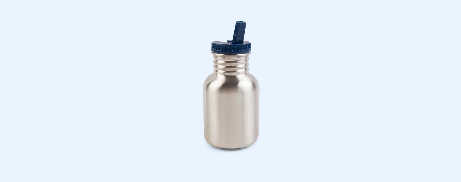 Navy Blafre Non Spill Drinking Spout