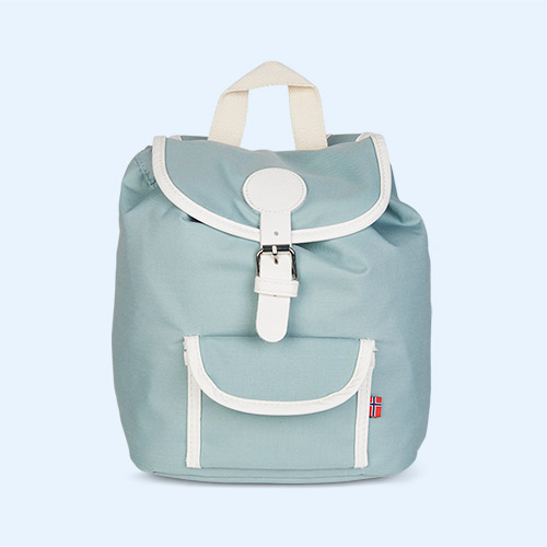 Light Blue Blafre Kids Backpack 6L