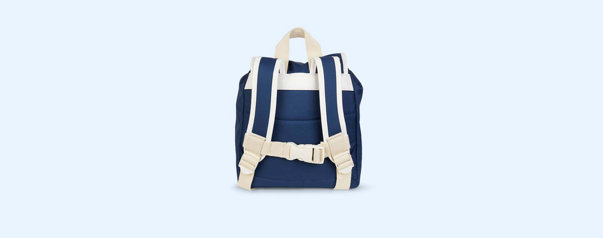 Navy Blafre Kids Backpack 6L