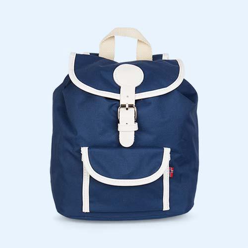Navy Blafre Kids Backpack 6L