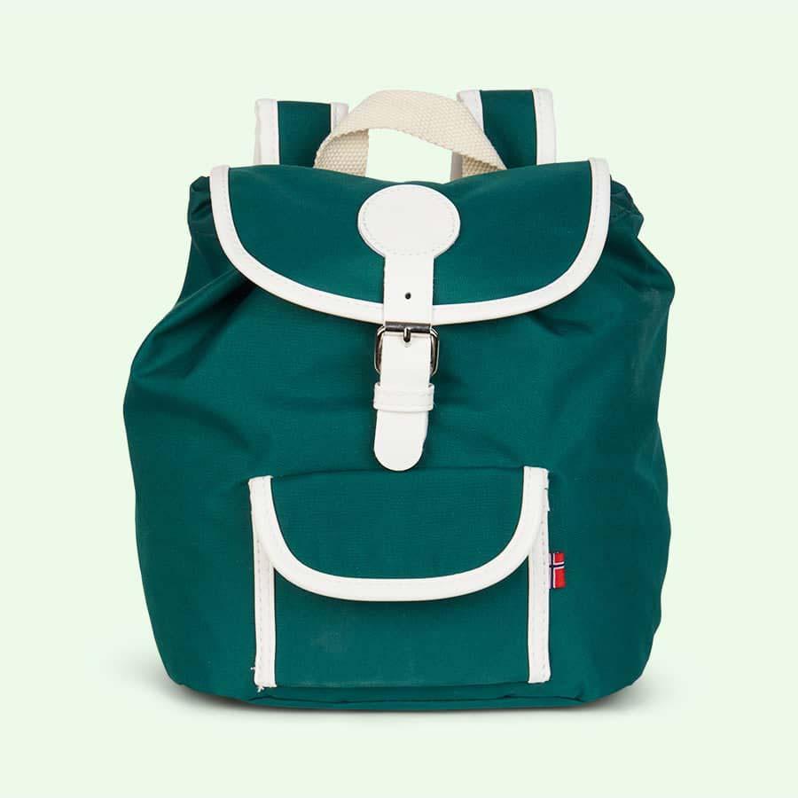 Green Blafre Kids Backpack 6L