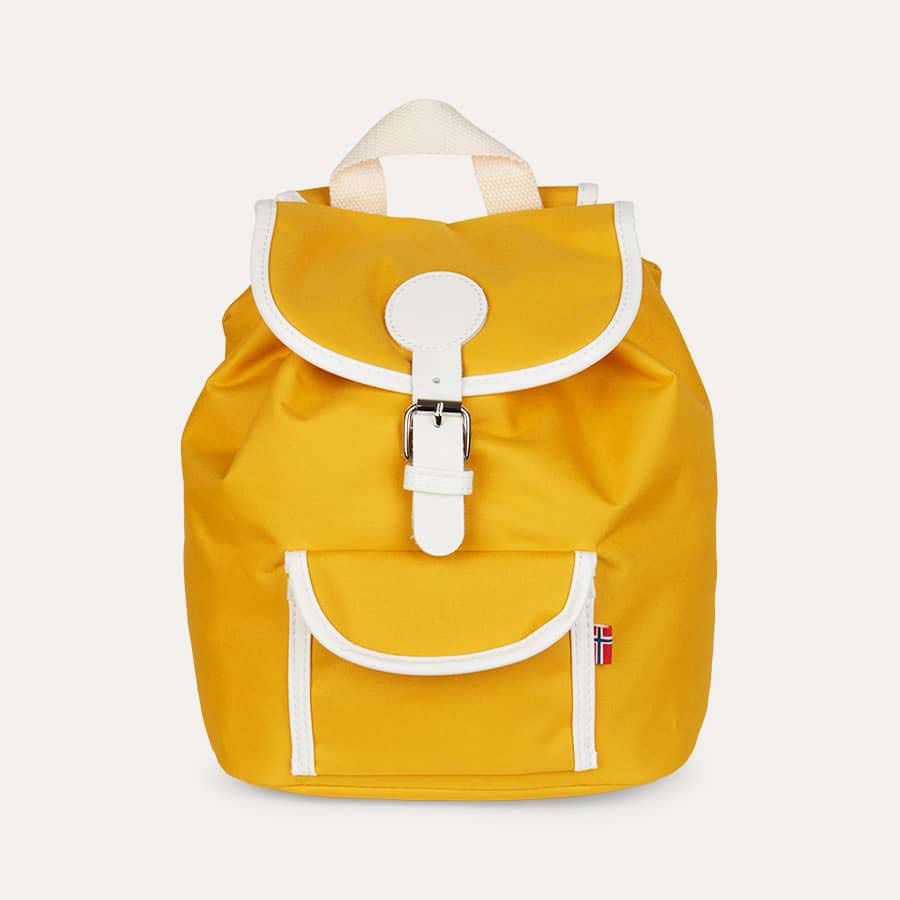 Yellow Blafre Kids Backpack 6L