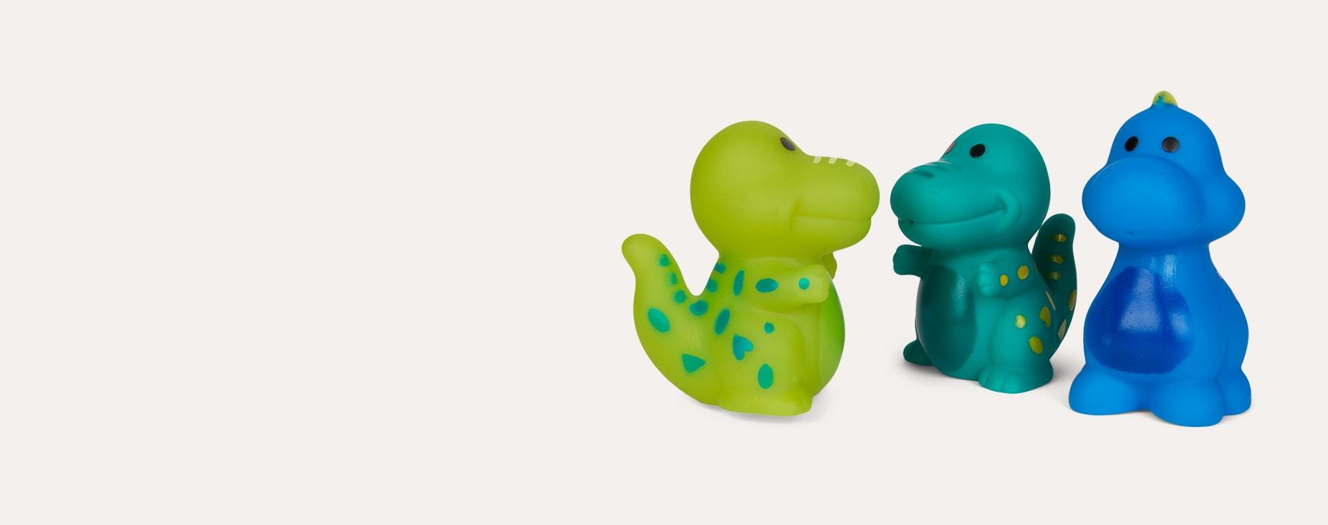 Dinosaur Sunnylife Bath Squirters