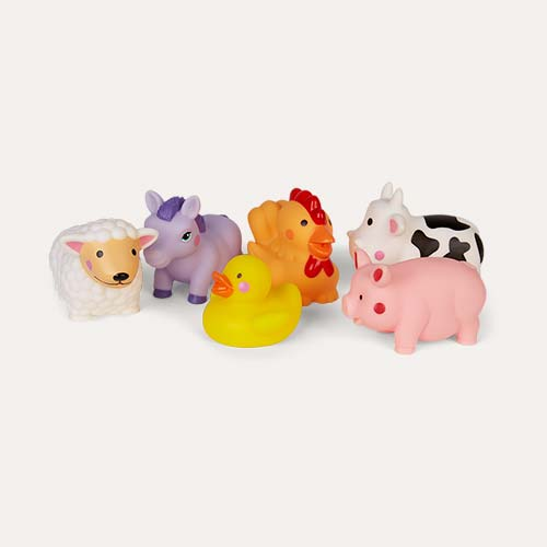 Farm Animals Sunnylife Bath Squirters