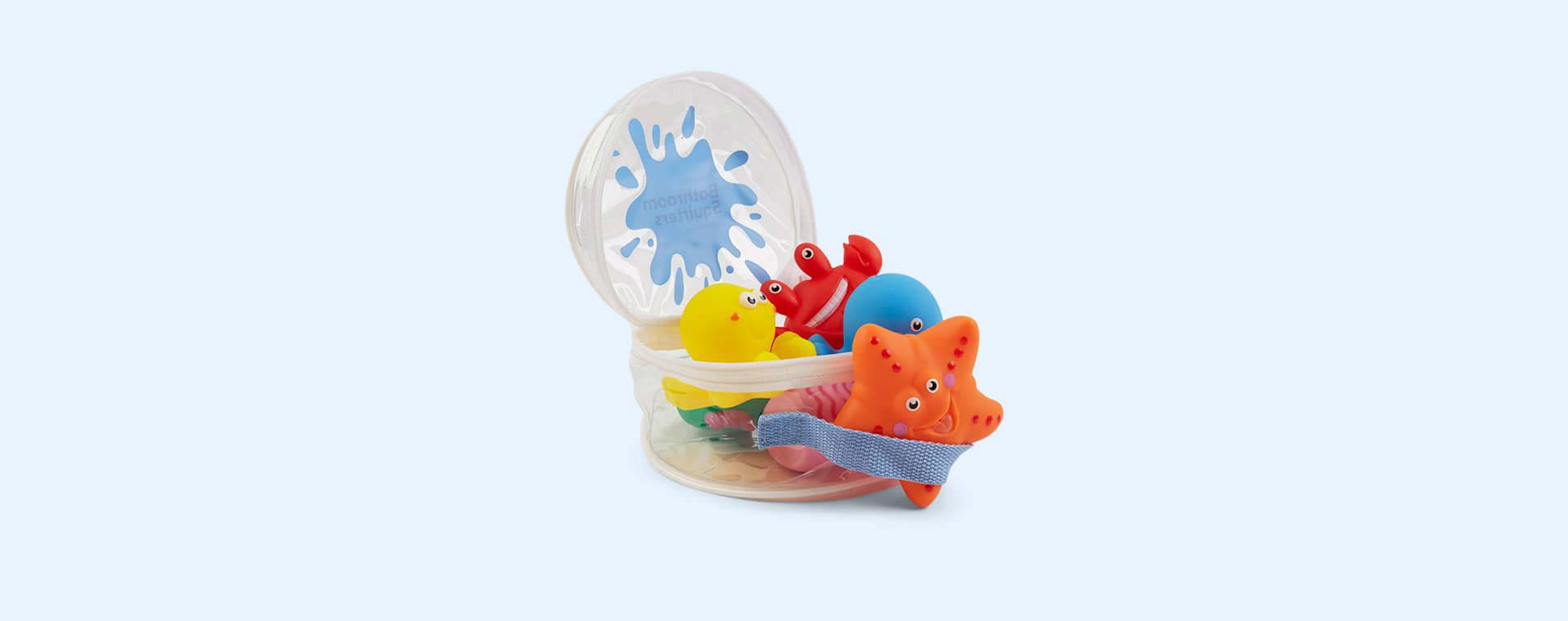 Under the Sea Sunnylife Bath Squirters
