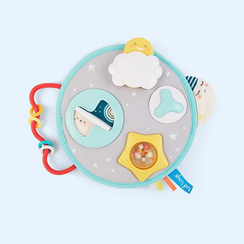 Multi taf toys Mini Moon Activity Centre