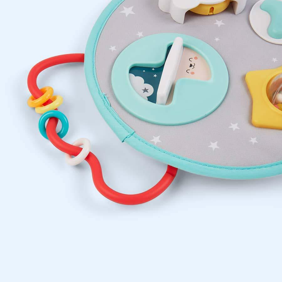 Multi taf toys Mini Moon Activity Centre