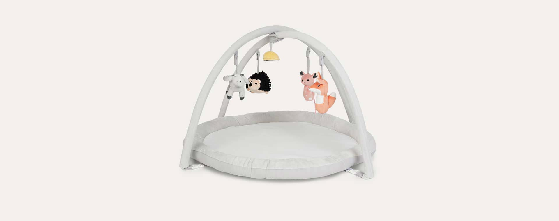 Neutral Kid's Concept Baby Gym