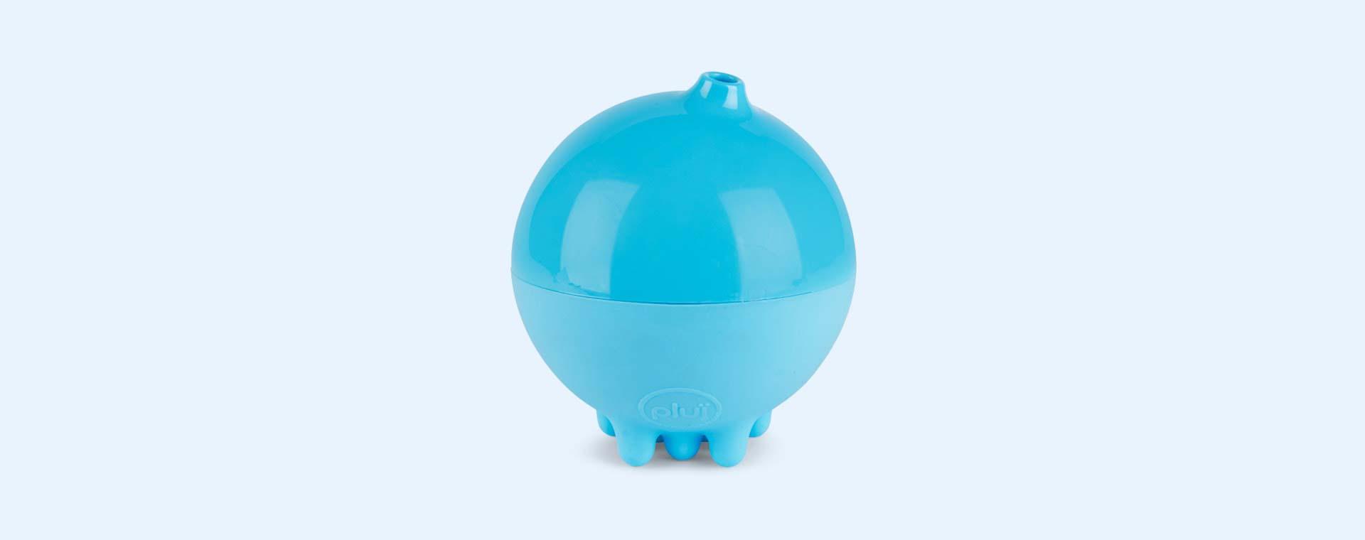Blue Moluk Plui Rainball Toy