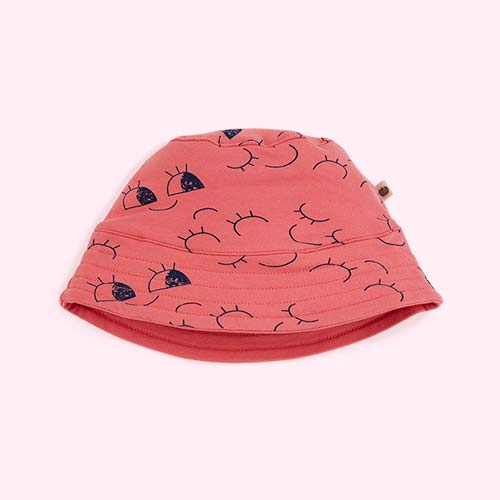 Sorbet Eyes The Bonnie Mob Reversible Sunhat