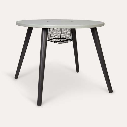 Grey Done By Deer Play Table