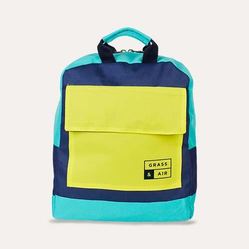 Multi Grass & Air Grab Backpack