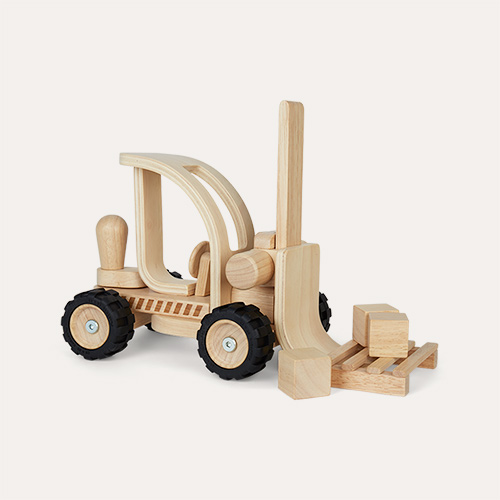 Neutral Plan Toys Forklift