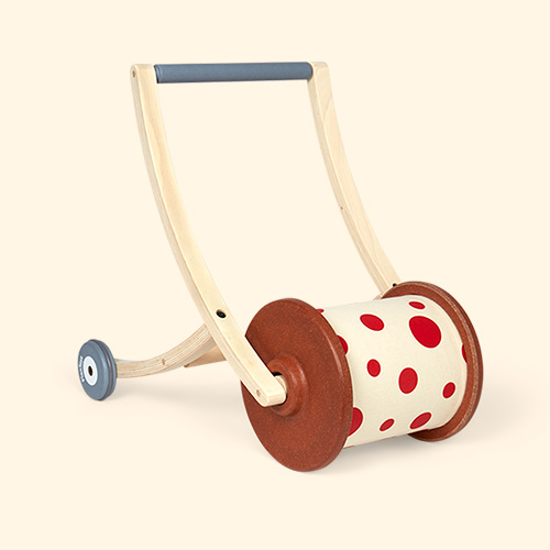 Neutral Plan Toys Roll And Walk