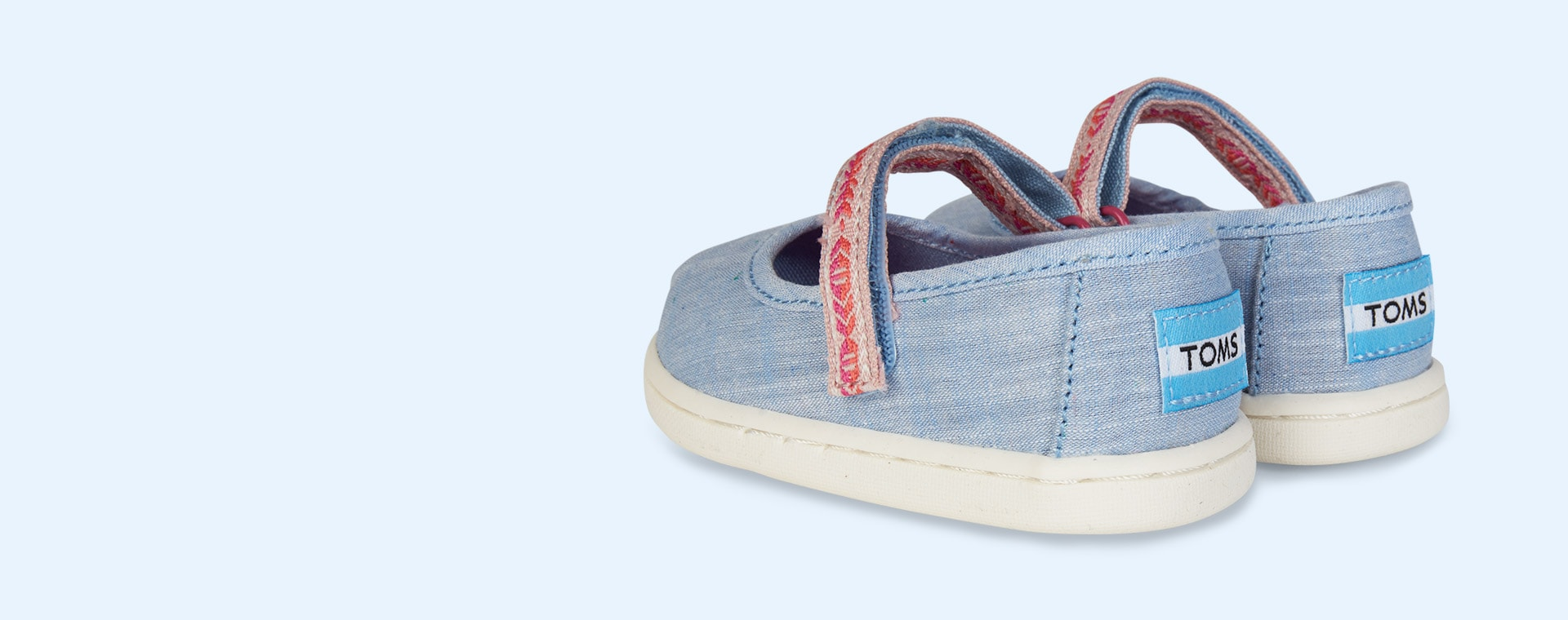 8560380b7e4 Buy the TOMS Mary Jane Shoe at KIDLY EU