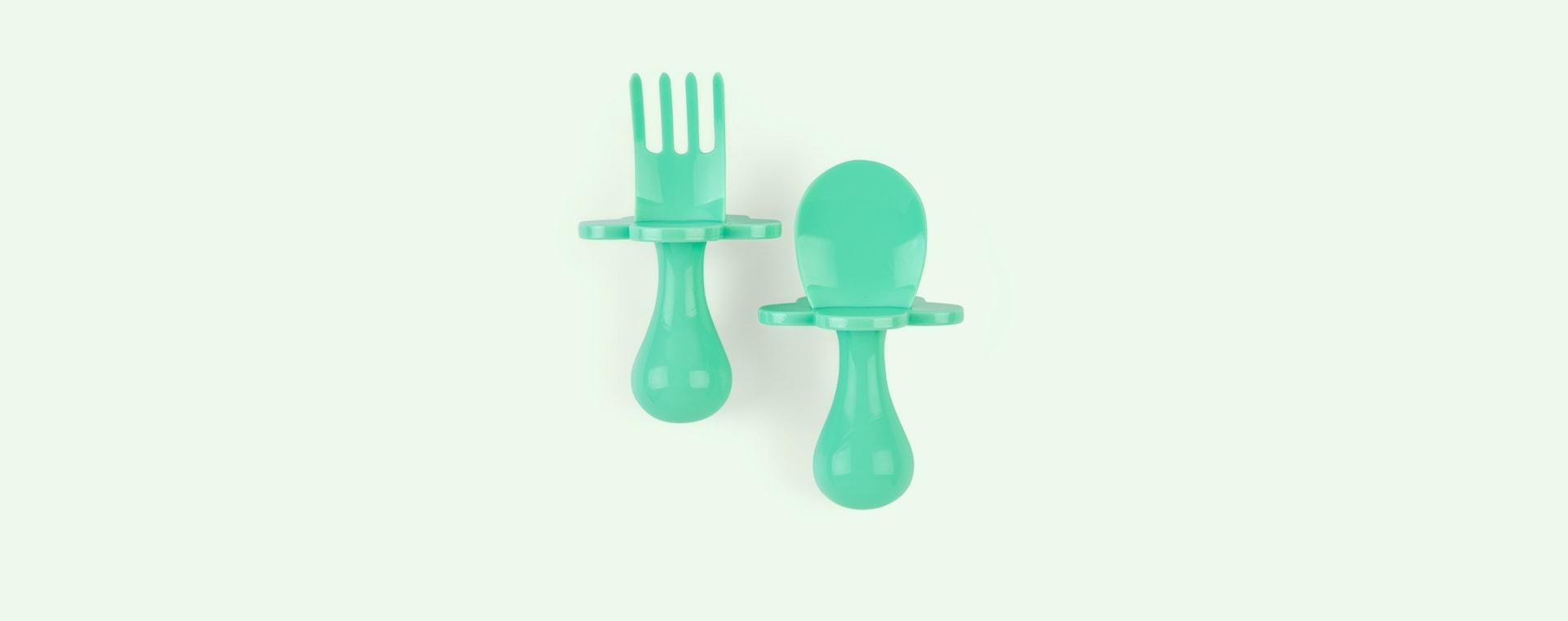Mint Grabease Cutlery Set
