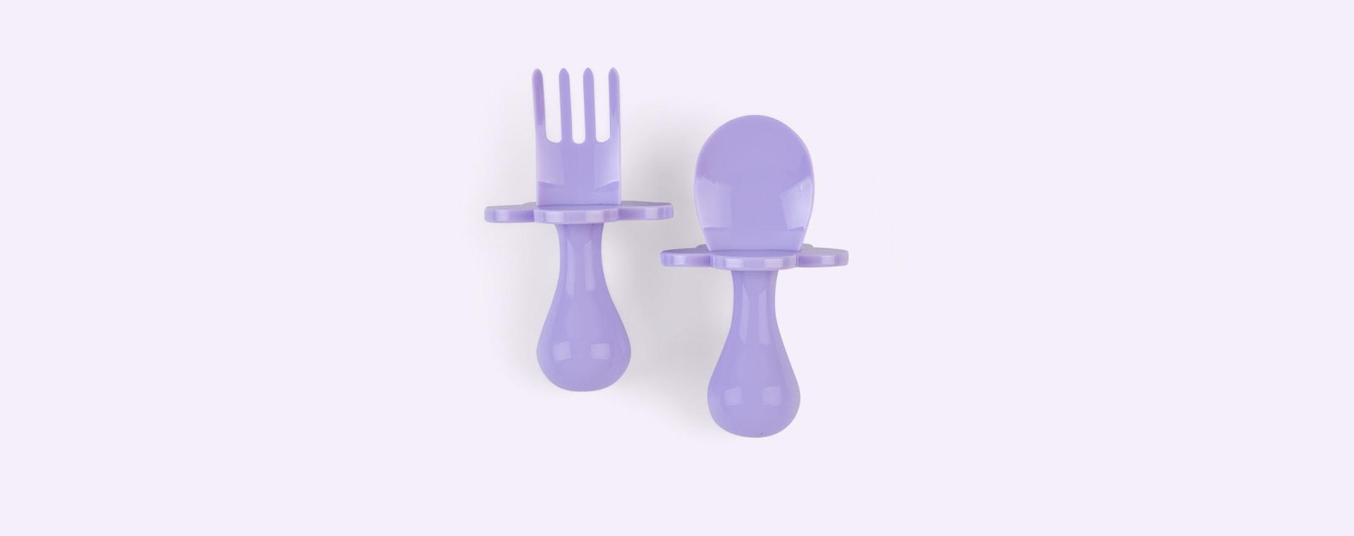 Lilac Grabease Cutlery Set