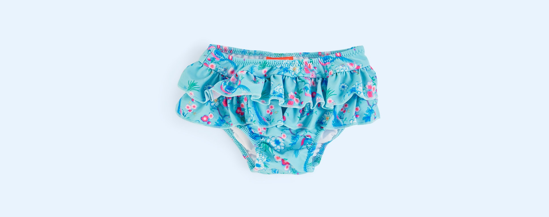 47d007fb4f Buy the Sunuva Baby Girls Frill Nappy Pant at KIDLY UK