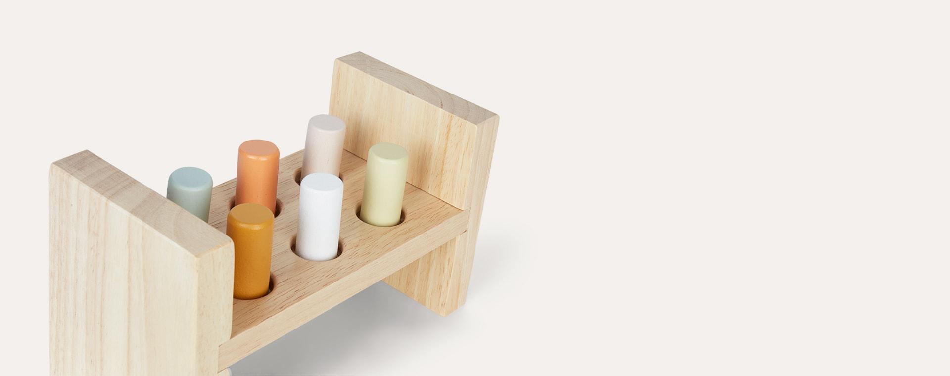 Multi Kid's Concept Hammer Bench