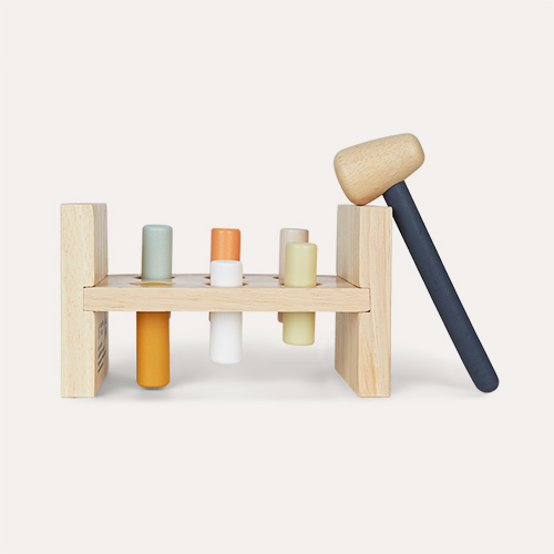Multi Kid's Concept Hammer Bench