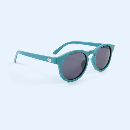 Out of the Blue Babiators Limited Edition Keyhole Sunglasses