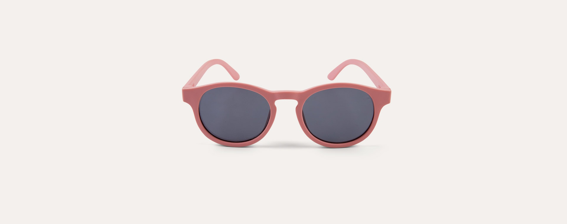 Pretty in Pink Babiators Limited Edition Keyhole Sunglasses