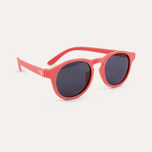 Wonderfully Watermelon Babiators Limited Edition Keyhole Sunglasses