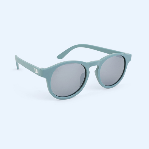 The Seafarer Babiators Blue Series Keyhole sunglasses